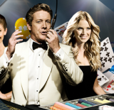 BetFair Casino Offers £30 Free and a Tenner Back in November