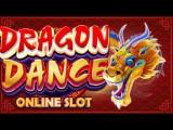 Dragon Dance Slot Now Out