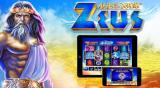 Age of the Gods Slot Now at Betfair Casino