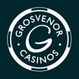 £20 No Deposit Bonus from Grosvenor Casino