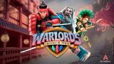 Warlords Crystal of Powers at Betsafe Casino