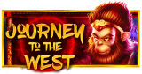 Journey to the Wild Slot Review