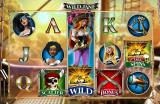 Wild Jane: The Lady Pirate Slot Review