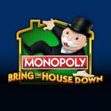 Monopoly Bring the House Down Slot Reviewed