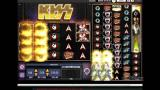 Kiss Slot Shout It Loud Released on Mobile