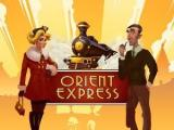 Full Steam Ahead for the Orient Express Slot