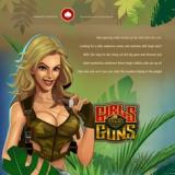 The Girls with Guns Jungle Heat Slot Offers Adventures