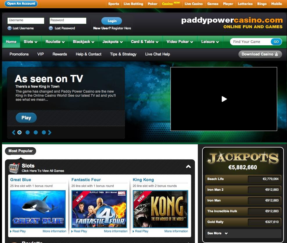 online casino no download