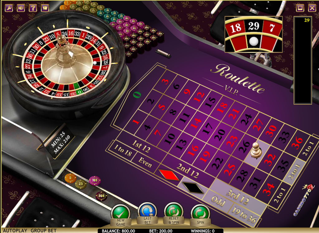 Casino Download Gives You Safety And Great GamesCasino