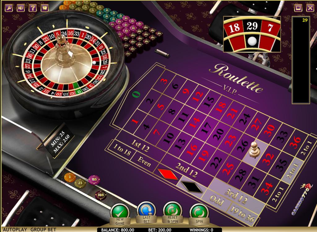 770 casino