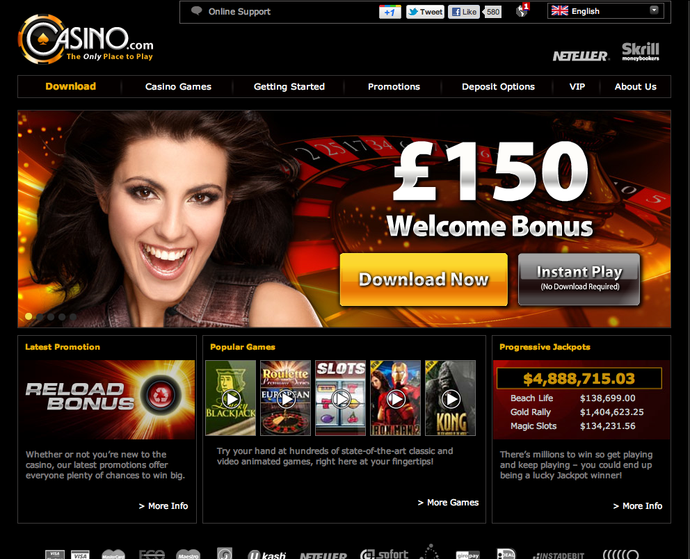 Casino on line com casino konocti